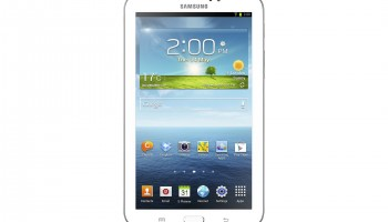GALAXY Tab 3 7.0 tablet akció
