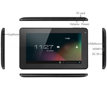Pipo S1 Pro tablet