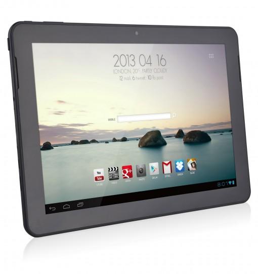WayteQ xTAB-100dci 3G tablet