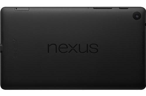 Az uj Nexus 7 hatulrol