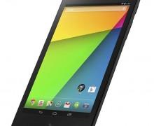 Új Nexus 7