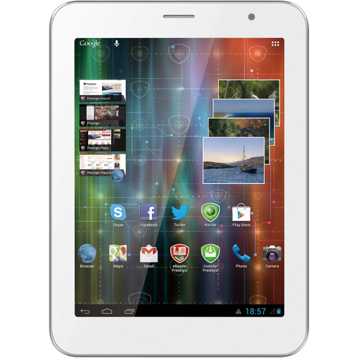 MultiPad 4 Ultimate 8.0 3G allo