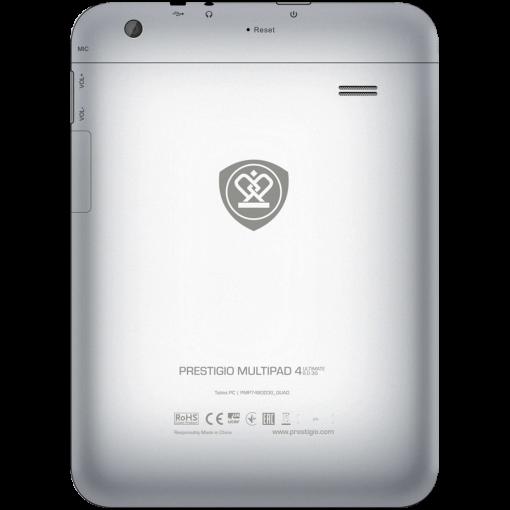 MultiPad 4 Ultimate 8.0 3G hatul