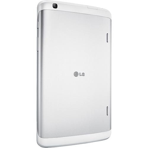LG G Pad 8.3 hatul