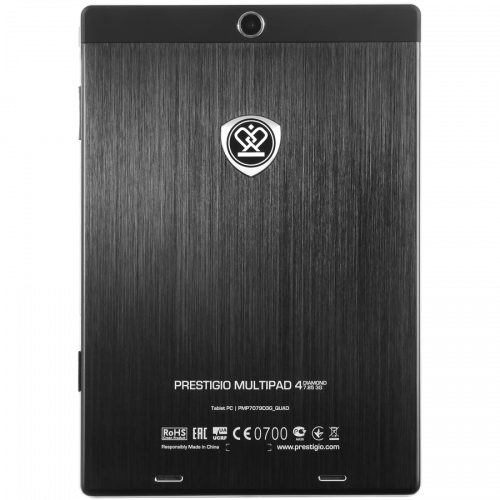 Prestigio MultiPad 4 Diamond 7.85 hatul