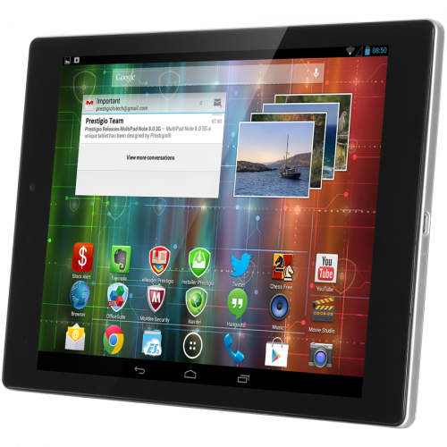 Prestigio MultiPad 4 Diamond 7.85 tablet
