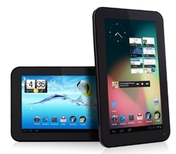 MyAudio Tablet Series7 708DR