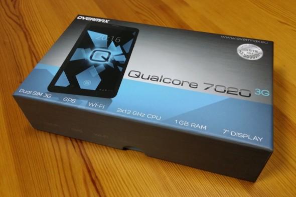 Overmax-Qualcore-7020 doboz